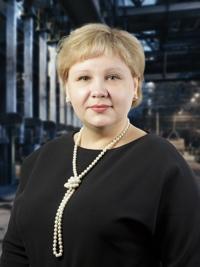 Михайленко Ева Викторовна