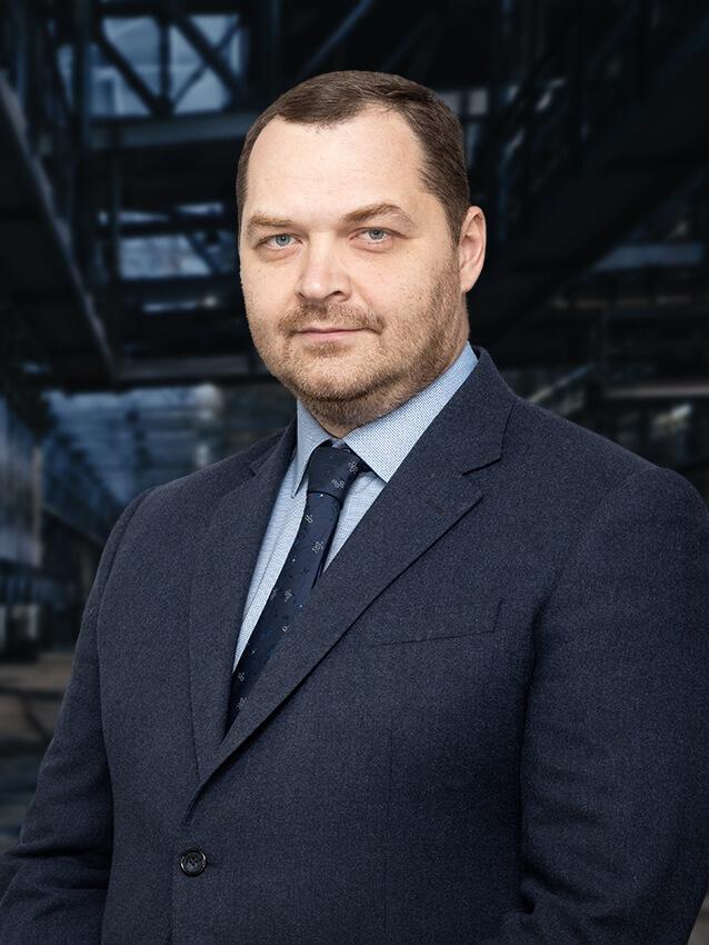 Мусеридзе Андрей Сергеевич