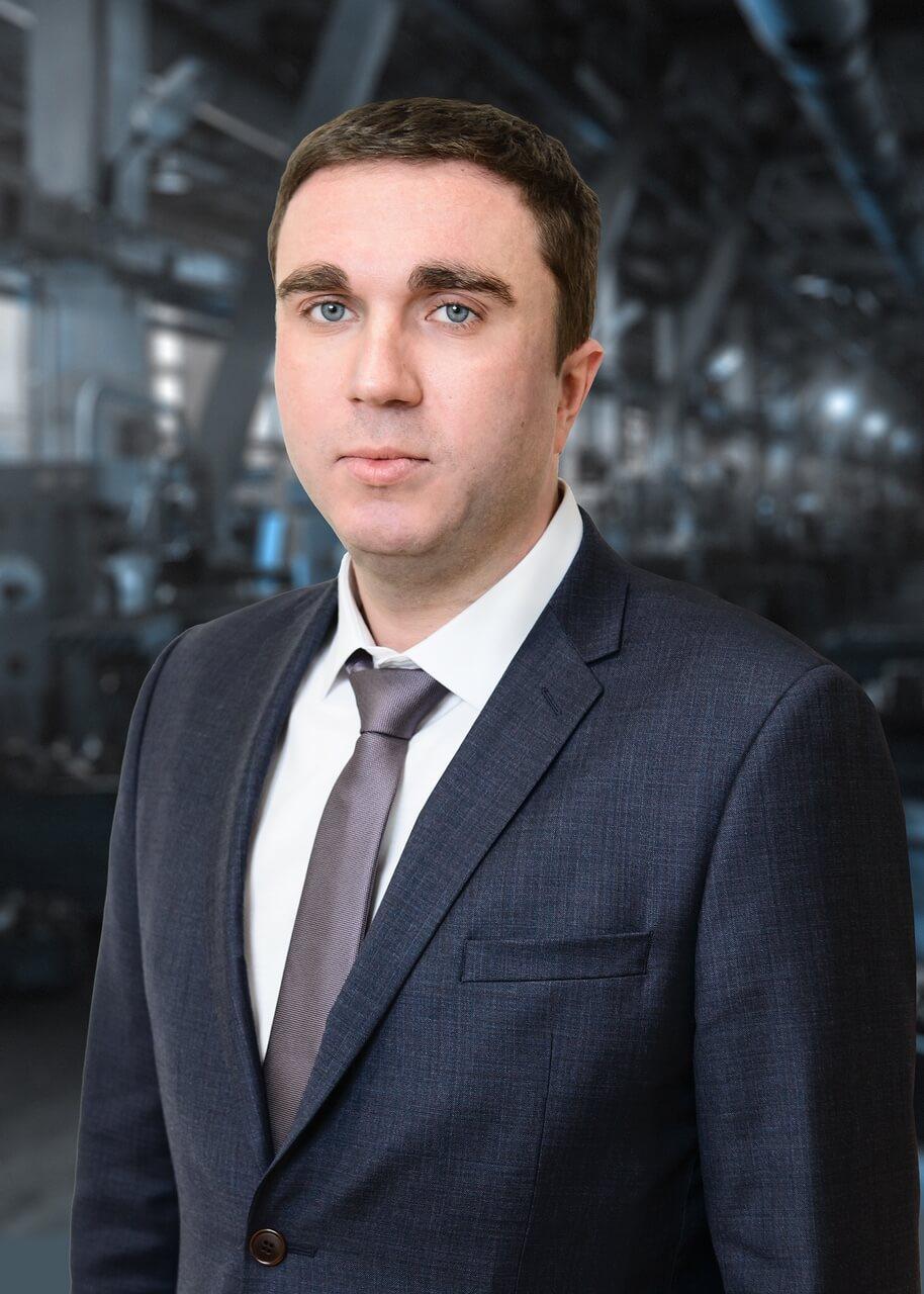 Медведев Павел Владимирович