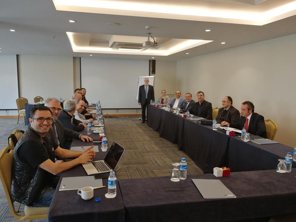 АО «ВО «Безопасность» обучает кадры для будущих турецких АЭС