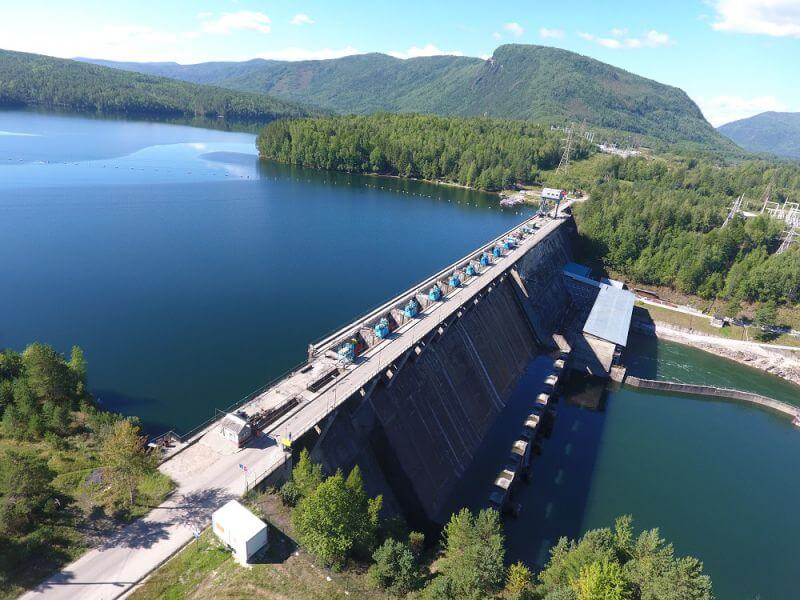 В Красноярском филиале АО «ВО «Безопасность» состоялось очередное мероприятие по вопросам безопасности гидротехнических сооружений