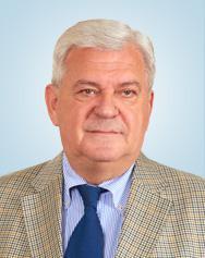 Владимир Яковлевич Потапов