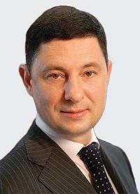 Алексей Викторович Ферапонтов