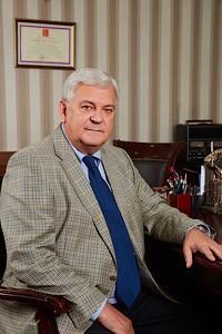Потапов Владимир Яковлевич