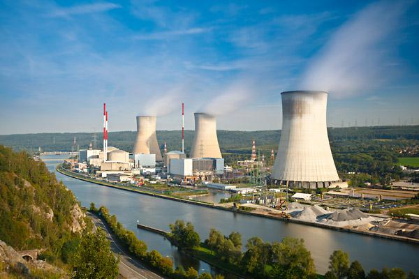Безопасность энергетики